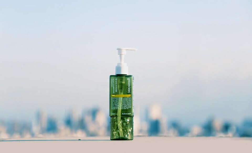 頭皮淨化洗髮精,恢復頭皮健康平衡狀態,改善頭皮癢發炎