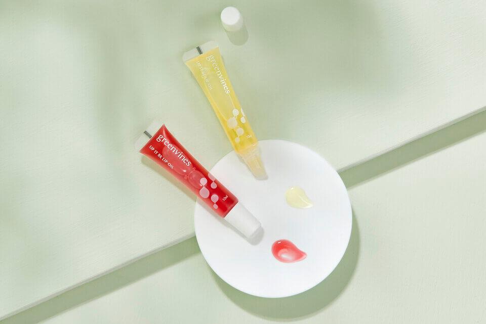 專心護唇油,改善嘴唇黑、嘴唇暗沈的問題