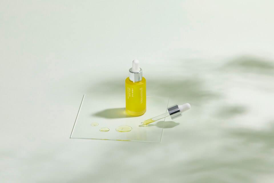 雷射後保養品推薦:奇蹟辣木油,單一天然成分幫助雷射後保養溫和保濕